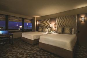 Grand Traverse Resort and Spa, Курортные отели  Traverse City - big - 21