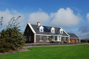 Photo of Carraig Liath House