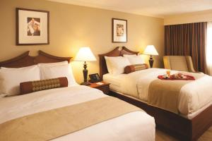 Grand Traverse Resort and Spa, Курортные отели  Traverse City - big - 5