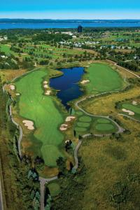 Grand Traverse Resort and Spa, Курортные отели  Traverse City - big - 19