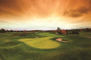 Grand Traverse Resort and Spa, Курортные отели  Traverse City - big - 17