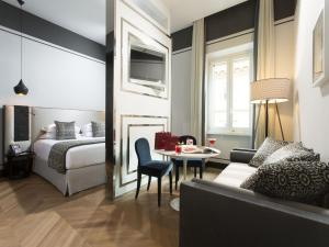 Apartment Corso 281 Luxury Suites, Rome