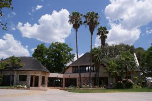 Photo of La Rochelle Lodge Namibia