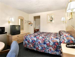 Travelodge Holbrook - Holbrook, AZ 86025 - Photo Album