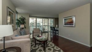 Photo of Suite Home Chicago   Grand Plaza Two Bedroom