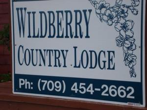 Photo of Wildberry Country Lodge