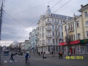 Gostevoy Apartment, Affittacamere  Vinnytsya - big - 96