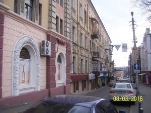 Gostevoy Apartment, Affittacamere  Vinnytsya - big - 91