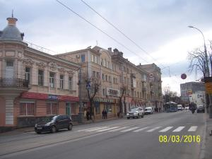 Gostevoy Apartment, Affittacamere  Vinnytsya - big - 83