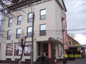 Gostevoy Apartment, Affittacamere  Vinnytsya - big - 73