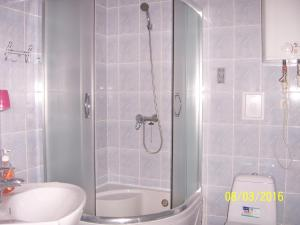 Gostevoy Apartment, Affittacamere  Vinnytsya - big - 26