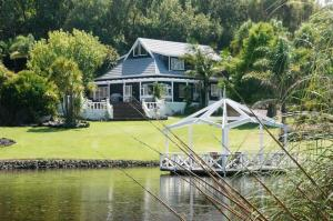 Photo of Silverwaters Lodge
