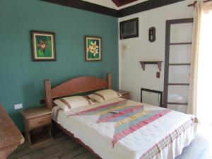 Superior Double or Twin Room with Sea View