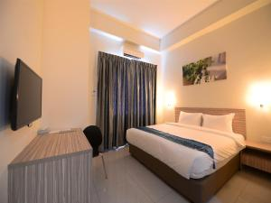 Ramadhan Package - Deluxe Double Room
