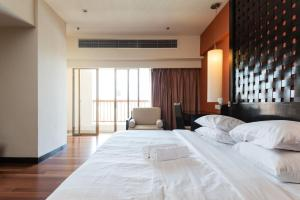 New Town Resort Suites at Pyramid Tower, Appartamenti  Subang Jaya - big - 9