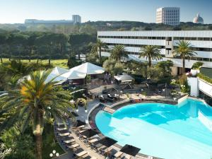 Sheraton Roma Hotel & Conference Center - abcRoma.com
