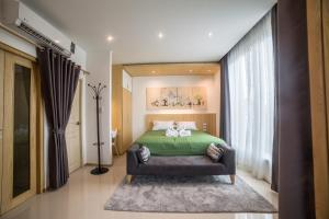 The Bliss Ubon, Hotels  Ubon Ratchathani - big - 6