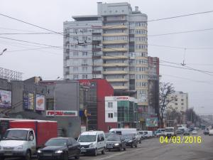 Gostevoy Apartment, Affittacamere  Vinnytsya - big - 51