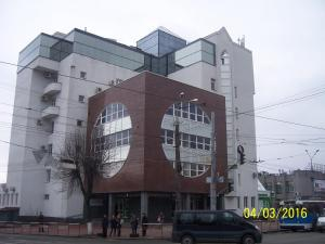 Gostevoy Apartment, Affittacamere  Vinnytsya - big - 57
