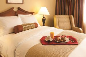 Grand Traverse Resort and Spa, Курортные отели  Traverse City - big - 10