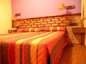 Hostal Xaloa Orio, Pensionen  Orio - big - 3