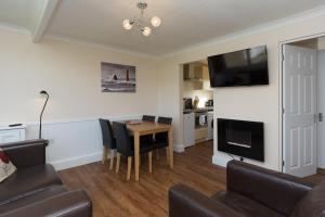 Sunbeach Holiday Homes in Scratby, Norfolk, England