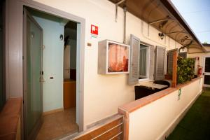 Hotel Daisy, Hotely  Marina di Massa - big - 88