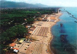 Hotel Daisy, Hotely  Marina di Massa - big - 102