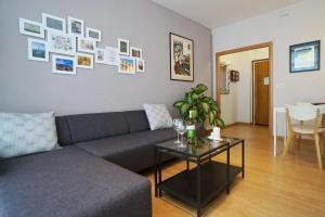 Three-Bedroom Apartment - Valencia 404