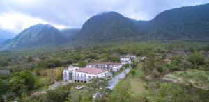 Photo of Los Mandarinos Boutique Hotel & Spa
