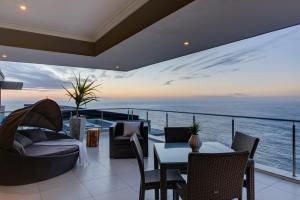 Suite King com Vista Oceano