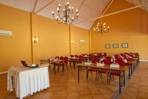 Protea Hotel by Marriott Chingola, Szállodák  Chingola - big - 15
