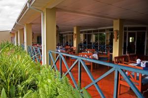 Protea Hotel by Marriott Chingola, Szállodák  Chingola - big - 13