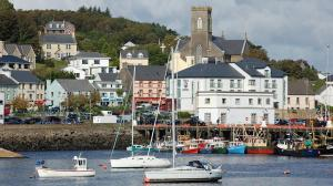 Photo of 3 Fintra Bay Killybegs Co Donegal