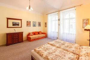 Family Apartment Malá Strana