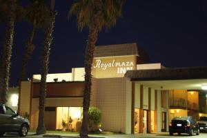 Royal Plaza Inn