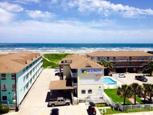 Beachgate 112, Apartmány  Port Aransas - big - 10