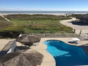 Beachgate 112, Apartmány  Port Aransas - big - 9