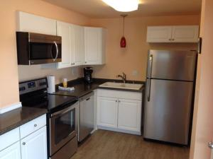 Beachgate 112, Apartmány  Port Aransas - big - 1
