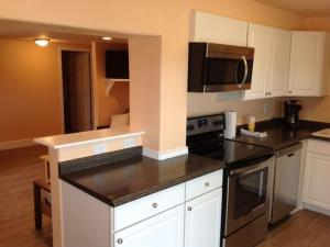 Beachgate 112, Apartmány  Port Aransas - big - 4