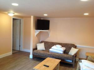 Beachgate 112, Apartmány  Port Aransas - big - 3