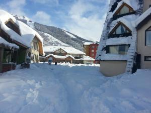 Village Catedral Hotel & Spa, Aparthotels  San Carlos de Bariloche - big - 30