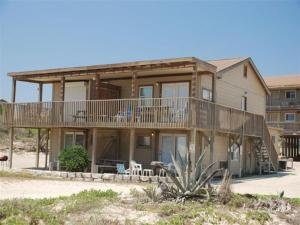 Beachgate 121, Apartmány  Port Aransas - big - 8