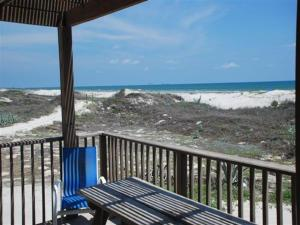 Beachgate 121, Apartmány  Port Aransas - big - 7