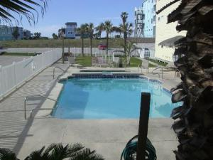 Beachgate 211 2BR, Appartamenti  Port Aransas - big - 12