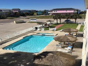 Beachgate 211 2BR, Appartamenti  Port Aransas - big - 15