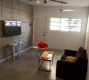 One-Bedroom Apartment A