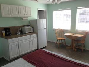 Beachgate 217 3BR, Apartmány  Port Aransas - big - 10