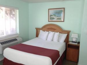 Beachgate 217 3BR, Apartmány  Port Aransas - big - 11