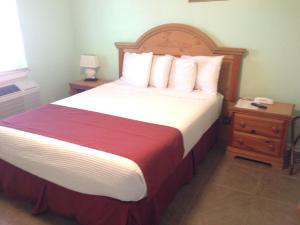 Beachgate 217 3BR, Apartmány  Port Aransas - big - 12